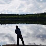 lapland lofoten finlandia norvegia svezia lapponia lemmenjoki roberto silvestri